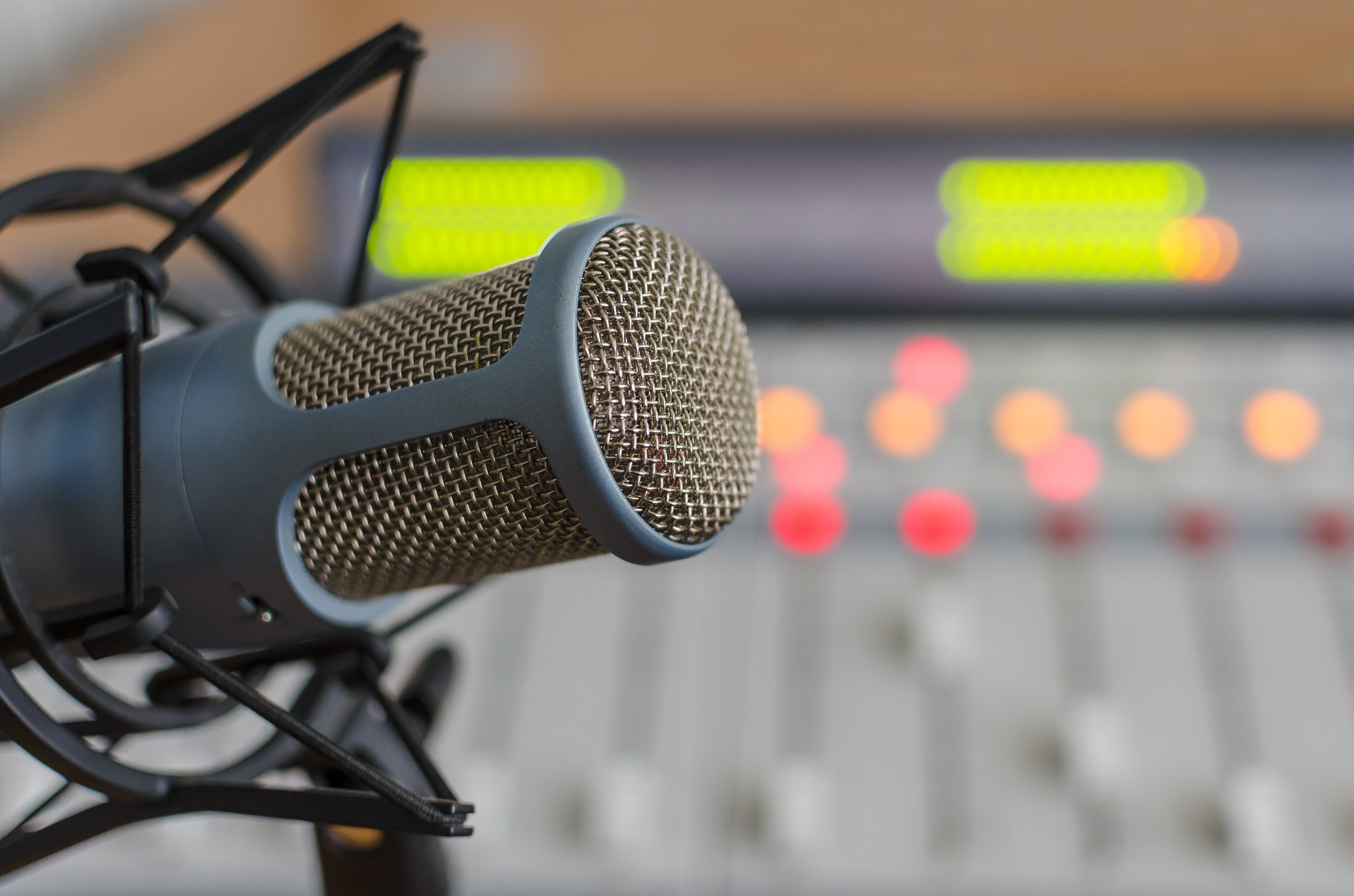 how to become a radio broadcaster